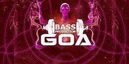 Party Flyer Bassproduction Goa Party 8 Jun '19, 22:00