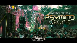 Party Flyer PSYMIND ORIGINS 2019 8 Jun '19, 14:00