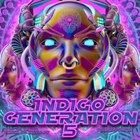 Party Flyer INDIGO GENERATION 5 14 Jun '19, 22:00