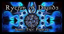 SONIC TREE PROJECT // RYTHM OF DRUIDS OPEN AIR // 3RD EDITION 14 Aug '19, 14:00