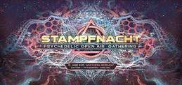 STAMPFNACHT OPEN AIR 2019 15 Jun '19, 16:00