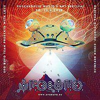 Party Flyer UFO BUFO 2019 20 Jun '19, 18:00