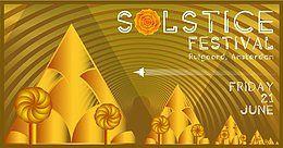 Party Flyer Solstice Ruigoord 21 Jun '19, 11:00