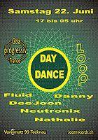 Party Flyer Proggi Goa Trance 22 Jun '19, 17:00