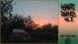 Party Flyer Hypnotic Journey Open Air Vol. 2 29 Jun '19, 20:00