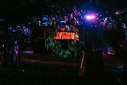 Zwielicht - Psytrance im Dunkelwald 29 Jun '19, 23:00