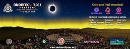 Party Flyer Andes Eclipses 1 Jul '19, 09:30