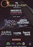 Party Flyer Eclipse 2 Jul '19, 12:00
