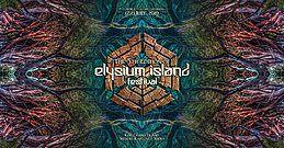 Party Flyer Elysium Island Festival 2019 17 Jul '19, 12:00