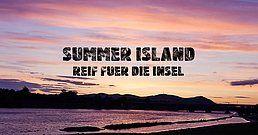 Party Flyer Summer Island - Reif für die Insel 19 Jul '19, 18:00