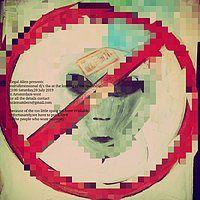 Party Flyer Illegal Alien 20 Jul '19, 23:00