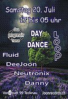 Party Flyer Proggi Goa Trance 20 Jul '19, 17:00