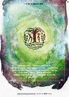 Party Flyer Klangtherapie 16 1 Aug '19, 22:00