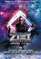 Party Flyer 999Projekt vol.11 @ Temple 10 Aug '19, 22:00