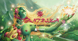 Party Flyer Tantrika ۞ 3th Summer of Love 10 Aug '19, 18:00