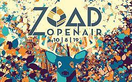 ZOAD Openair 2019 10 Aug '19, 15:00
