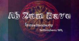 Party Flyer Freeparty ༆ Ab Zum Rave ভ Psy, Core, Techno on 3 Floors 16 Aug '19, 23:00