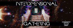 Party Flyer Interdimensional Gathering II 23 Aug '19, 21:00