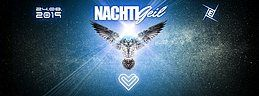 Party Flyer NachtiGeil 24 Aug '19, 23:00