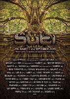 Party Flyer Suti Festival 29 Aug '19, 12:00