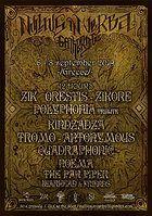 Party Flyer Nullius in verba Gathering 6 Sep '19, 18:00