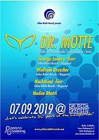 Party Flyer We celebrate 30 Years of the Loveparade with DR. Motte 7 Sep '19, 23:00