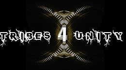 Party Flyer Tribes 4 UNITY #3 13 Sep '19, 22:00