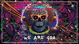 Party Flyer We are GOA w/ Ranji 14 Sep '19, 23:00