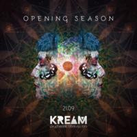 Party Flyer KREAM Opening Season 21 Sep '19, 23:30