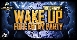 Party Flyer Wakee Upp 27 Sep '19, 22:00
