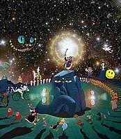 Party Flyer Dimensiondoor 2 Oct '19, 22:00