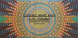 Party Flyer Culture Move 2019 5 Oct '19, 21:00