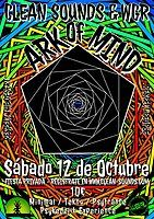 Party Flyer Ark of Mind! 12 Oct '19, 16:00