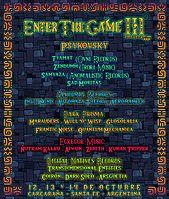Party Flyer Enter the game 12 Oct '19, 12:00