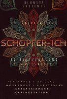 Party Flyer SchöpferIch 12 Oct '19, 20:00