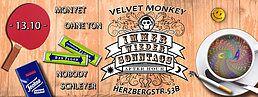 Party Flyer Afterhour - immer wieder sonntags 13 Oct '19, 10:00