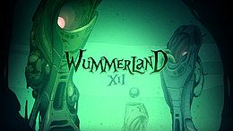 Party Flyer Wummerland XII 19 Oct '19, 21:00