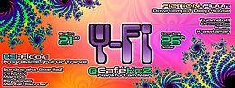 Party Flyer Ψ Psi-Fi Ψ (Eintritt frei*) 26 Oct '19, 21:00