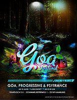 Party Flyer Beatz of Electronic - Goa Halloween Special 1 Nov '19, 23:30
