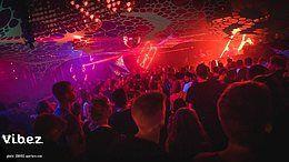 Party Flyer Goa Xperience Progressive & Psychedelic Night im ProjektX 2 Nov '19, 23:00