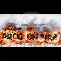 Party Flyer Prog on Fire - Audiomatic & Ismir 2 Nov '19, 21:30