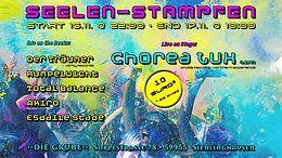 Party Flyer Seelen-Stampfen 16 Nov '19, 22:00