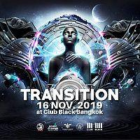 Party Flyer Transition 16 Nov '19, 21:00