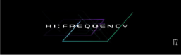 Party Flyer Hi:Frequency 22 Nov '19, 23:00