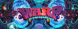 Party Flyer Warp! 29 Nov '19, 22:00