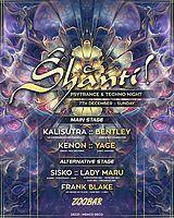 Shanti: Psytrance party 7 Dec '19, 22:00