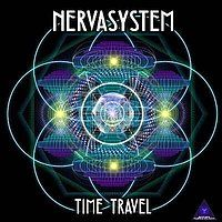 Party Flyer Time Travel - Nervasystem 13 Dec '19, 22:00