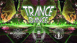Party Flyer TRANCE DANCE pres. by Soundlab Pirates, Kodama & Euphoria 14 Dec '19, 22:00