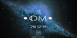 Party Flyer •OM• vol. 2 20 Dec '19, 23:00
