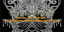 Party Flyer The Darkest Night 2019 21 Dec '19, 18:00